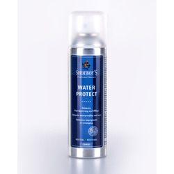 - Shoeboy's Water Protect Spray Impermeabilizzante