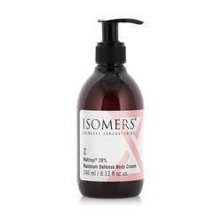Isomers - Isomers Matrixyl 20%  Max Def Body Crea