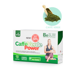 Jill Cooper - Be Slim Caffè Verde Power 60 Compresse