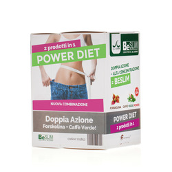 Jill Cooper - Be Slim Power Diet 60 Giorni