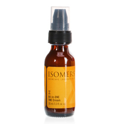 Isomers - Isomers Aio The Cream 30ml New Formula