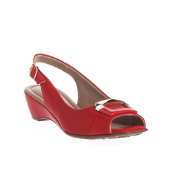 Piccadilly - Laura Sandali Peep Toe