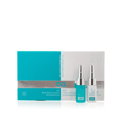 Dr Fuchs - Beautymed Therapy 2.0 Set Fiale Mimik Relax+Contour Lift 4x5ml