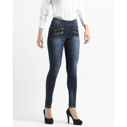 Nygard - Jeggings con Doppia Zip