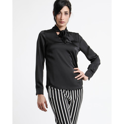 James Lakeland Boutique - Boutique Collection Blusa con Fiocco da Annodare