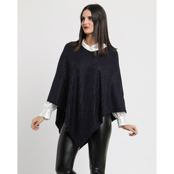 James Lakeland - Poncho con Strass
