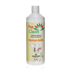 Top Clean - Sgorga Tutto 1000ml
