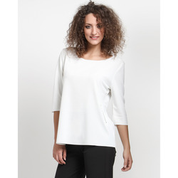 James Lakeland - Blusa con Zip Laterali