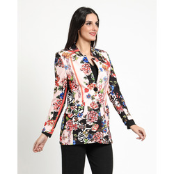 James Lakeland Boutique - Blazer Stampa Floreale