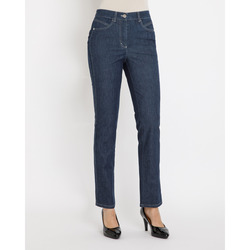Alfredo Pauly-Jeans con Strass
