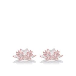 Portacandele Lotus Set 2 pz - 24,99 €