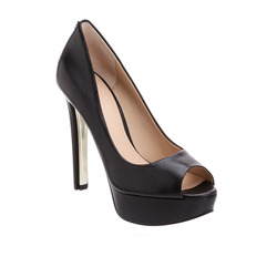 - Guess Decollete Open Toe con Plateau