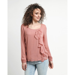 - Twin Set Blusa con Volant