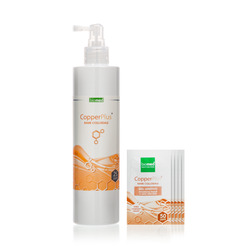 Biomed - Copper Plus Rame Colloidale 300ml + Sachet