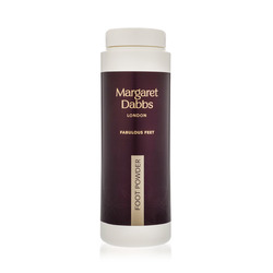 Margaret Dabbs London - Margaret Dabbs London Talco Piedi Antisudore 50 Gr
