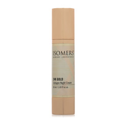 Isomers - 24K Gold Crema Notte 50ml