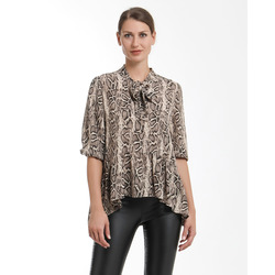 James Lakeland - Blusa Stampa Rettile