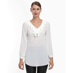 James Lakeland - Blusa con Ruches