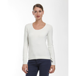 James Lakeland - Maglia Stretch con Inserti
