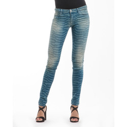 - Armani Jeans - Jeans Skinny con Stampa