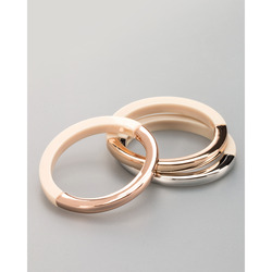 Bracciale Bangle Elastici con Resina Set 3 pz - 39,90 €