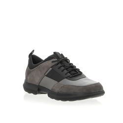- Geox Uomo Sneakers Bimateriale