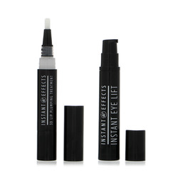 Instant Effects - Siero Eye Lift 5ml + Trattamento 3D Lip 8ml