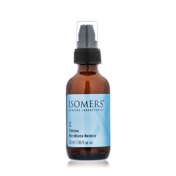 Isomers - Triactive Microbiome Night Cream 55ml