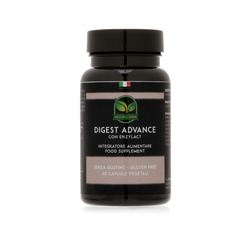 Natural Linfa - Digest Advance 60 cps