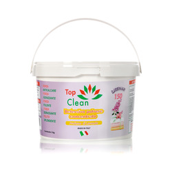 Top Clean - Detersivo in Polvere alla lavanda 3kg