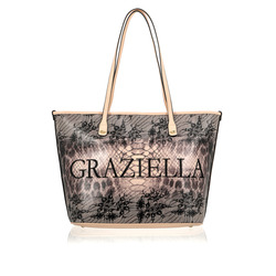 Graziella - Borsa Tote Natura Collection