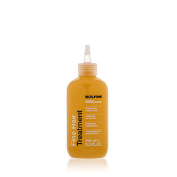 Solfine - Fine Hair Treatment 250ml