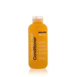 Solfine - Coloured Hair Conditioner 350ml