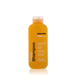 Solfine - Daily Shampoo 350ml