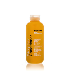 Solfine - Frizzy Hair Shampoo 350ml