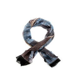 Smart & Chic Accessori - Foulard Stampa Astratta Multicolor