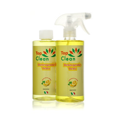 Top Clean - Detergente Vetri 2 x 500ml