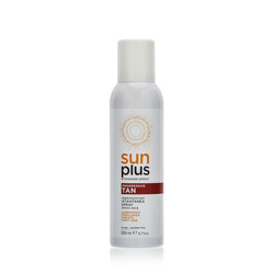 Sun Plus - Spray Abbronzatura Progressiva 200 ml