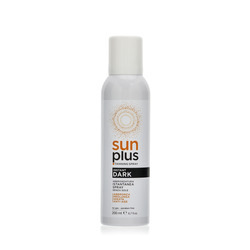 Sun Plus - Spray Abbronzatura Istantanea 200 ml