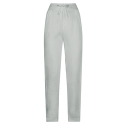 James Lakeland - Pantaloni in Jersey e Lino con Coulisse
