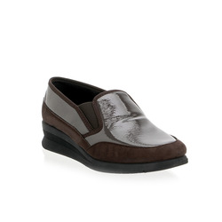 Jurgen Hirsch - Juergen Hirsch Slip On In Vernice Stretch