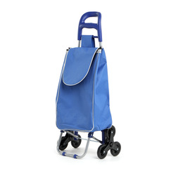 Hommy - Hommy Shopping Trolley 6 Ruote