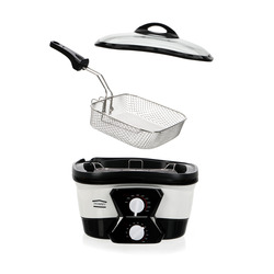 Multicooker 8in1 Cooking Master