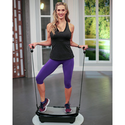 TECHNOTRAINING PEDANA VIBRANTE PLUS+TEL - 249,99 €