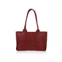 Smart & Chic Accessori - Smart&Chic Borsa Tote Pelle Intrecciata
