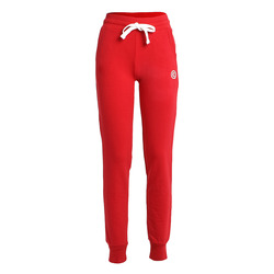 - Carrera Pantalone Basic In Felpa