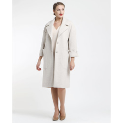 ThinkBe - ThinkBe Cappotto Over Spigato