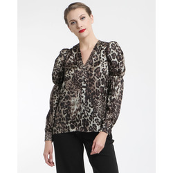 ThinkBe - ThinkBe Camicia Animalier