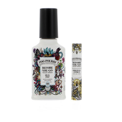 Poo-Pourri - Poo-Pourri Wc Duo Deja 118ml + Citrus 10ml