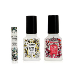 Poo-Pourri - Poo-Pourri Trio Wc 59ml X 2+10ml Vanilla Mint
